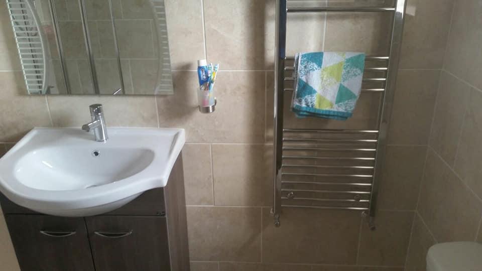 Bathroom Renovation Galway