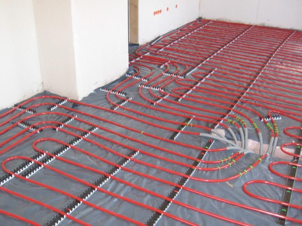Galway Underfloor Heating