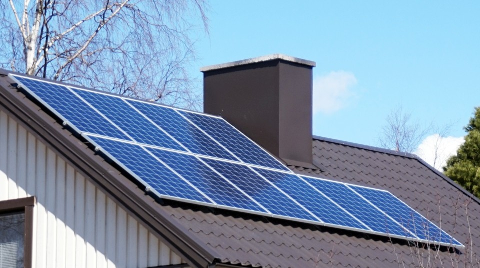 Solar Panel Installation Galway